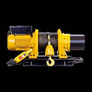 Лебедка электрическая KDJ300E1380