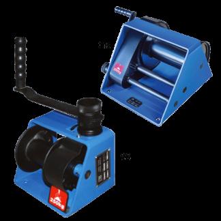 Лебедка механическая ручная HWV VS500