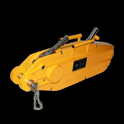 Лебедка рычажная MWRP 800