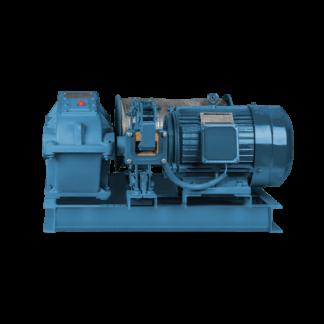 Лебедка электрическая GEARSEN JM 10120 (380В)