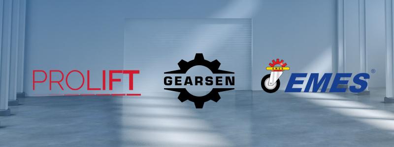 «Наши бренды» — новая страница сайта