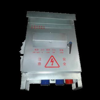 Электрический щит управления люльки ZLP